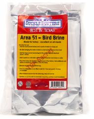 Bird Brine Kit for Turkey