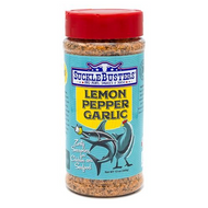 Lemon Pepper Garlic 13 oz