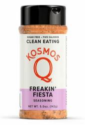 Freakin' Fiesta Seasoning - Clean Eating Series 5 oz