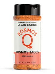 Kosmos Tacos Seasoning - Clean Eating Series 5 oz