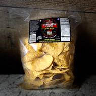 Chupacabra Cajun Blend Chips 10 oz.