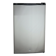 Refrigerator - 304 SS Reversible Door w/lock