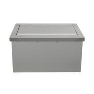 Drop-in Counter Top Ice Chest & Bucket