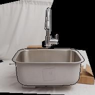 Stainless Undermount Sink - RSNK2