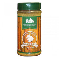 Green Mountain Grills Rub Poultry GMG-7004