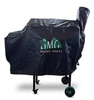 GMG Choice Grill Cover - Daniel Boone