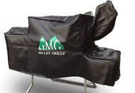 Grill Cover - Davy Crockett Grill Green Mountain Grills GMG-4012
