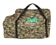 Green Mountain Grills Davy Crockett Camouflage Tote GMG-6015