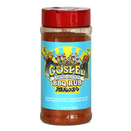 Meat Church Holy Gospel 12 oz Rub