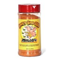 Meat Church Honey Hog 12 oz Rub