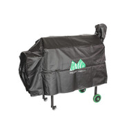 Grill Cover - Jim Bowie Green Mountain Grills