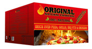 All Natural Charcoal Logs by Original Natural Charcoal