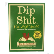 Dip Shit .75oz Pouch Chip & Vegetable