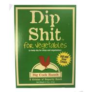 Dip Shit .75oz PouchChip & Vegetable