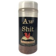 Aw Shit Spicy Seasoning Shaker