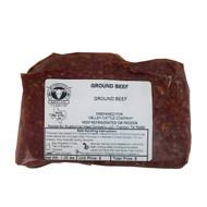 Wagyu Kelley Cattle Co. Ground Beef 1 lb - Frozen
