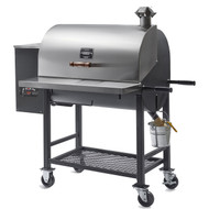 Maverick 850 Wood Pellet Grill - Pitts & Spitts