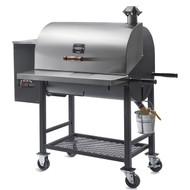 Maverick 850 Wood Pellet Grill - Pitts & Spitts