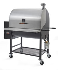 Maverick 2000 Wood Pellet Grill - Pitts and Spitts