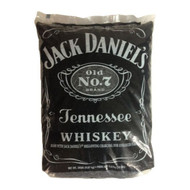 BBQR's Delight 20 lbs Pellets - Jack Daniels Tennessee Whisky