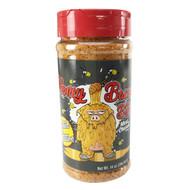Meat Church Honey Bacon BBQ Limited Edition 12 oz Rub