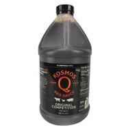 KosmosQ Sauce - 1/2 gallon Original Competition BBQ Sauce