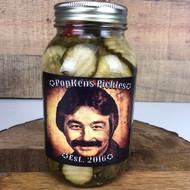 Bread-N-Better 1 Quart Jar - PopKens Pickles