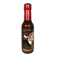 Cackle & Oink BBQ -  Hawg Nasty Hot Sauce 5 oz