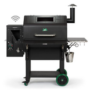 Daniel Boone Prime Plus Wifi Grill - Local Pickup Only