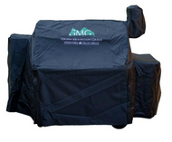 GMG Prime Grill Cover - Jim Bowie Prime Wifi