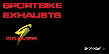 Sportbike Exhausts