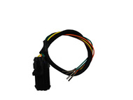 FTEcu R1 R6 FZ10 Replacement Bike Harness 6 PIN