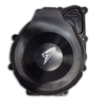 Graves Motorsports Yamaha R6 06-19 Left Side Engine Case Cover