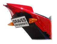 Graves Motorsports Aprilia RSV4 Fender Eliminator 09-17