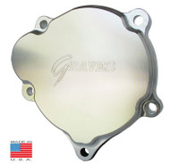 Graves Motorsports Suzuki GSX-R 1000 + 750 + 600 Right Side Engine Case Cover