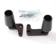 Graves Motorsports Yamaha R1 Frame Sliders - No Cut 2009-2014