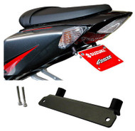 Graves Motorsports Suzuki GSX-R 600 + 750 + 1000 Fender Eliminator Kit