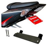 Graves Motorsports Suzuki GSX-R 600 + 750 + 1000 Fender Eliminator Kit