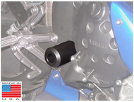 Graves Motorsports Yamaha R6 Clutch Frame Sliders - Yamaha R6 2006-2016