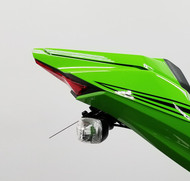 Graves Motorsports Kawasaki ZX10R Fender Eliminator Kit