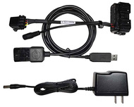 FlashTune ECU Type 1 Bench Kit R1 07-08 - R6 08-16 - Vmax