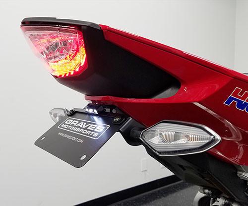 Honda Cbr1000rr Fender Eliminator