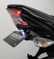 Kawasaki Z650 / Ninja 650 Fender Eliminator