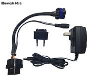 FlashTune Kawasaki Ninja EX400 / Ninja 650 / Z650 Bench Tuning Kit