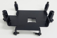 Kawasaki ZX-6R Seat + Battery + Ecu Mounting Tray