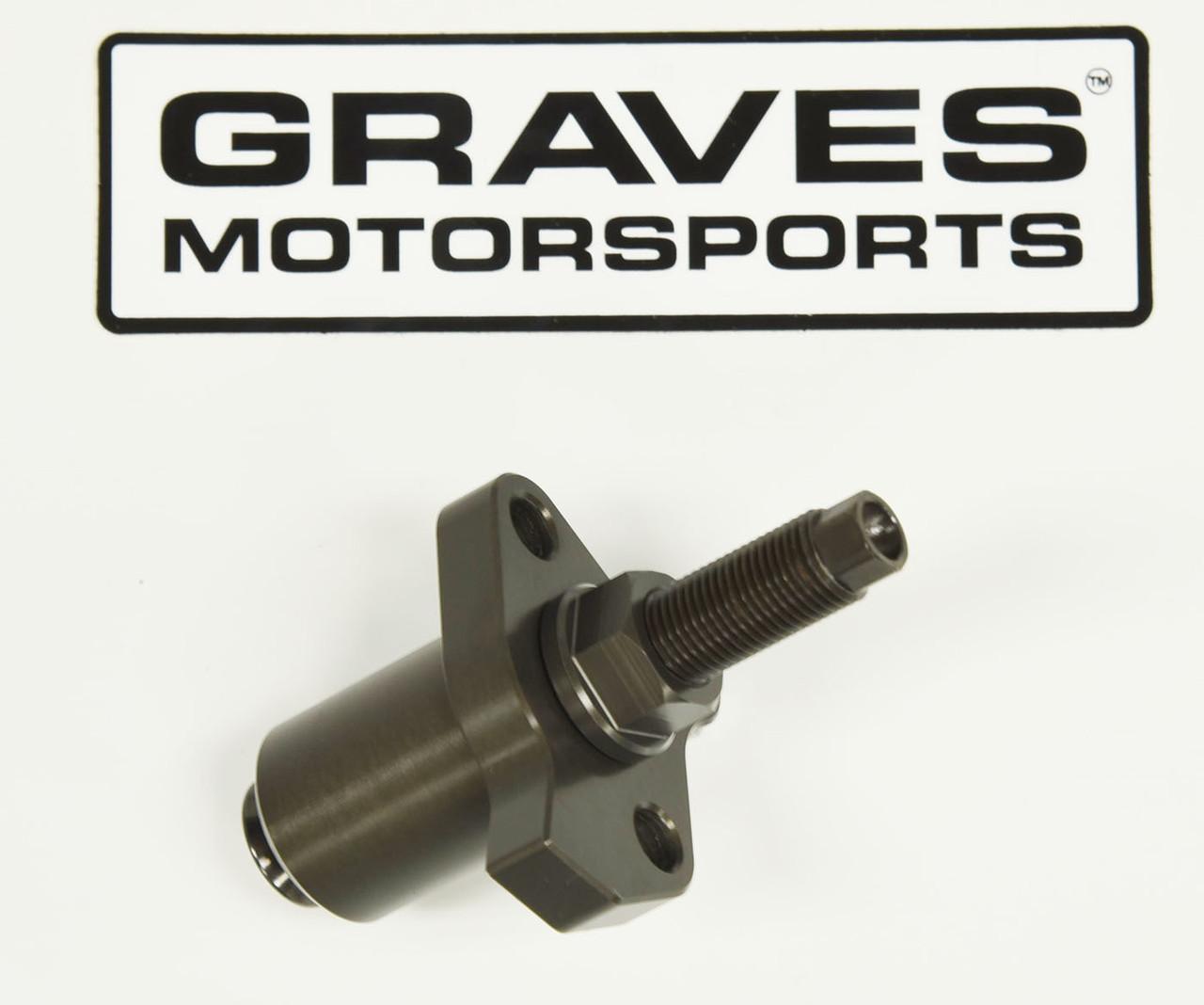 Graves Motorsports Aprilia Rsv4 Tuono Carbon Exhaust