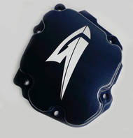 Graves Motorsports Kawasaki ZX-10R Right Side Engine Case Cover