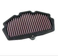 DNA Kawasaki Ninja 400 Air Filter
