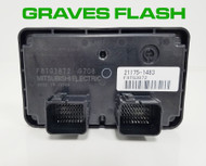 Graves Motorsports ECU Flash Service