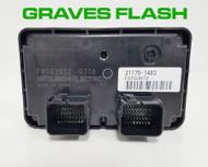 Graves Motorsports ECU Flash Service